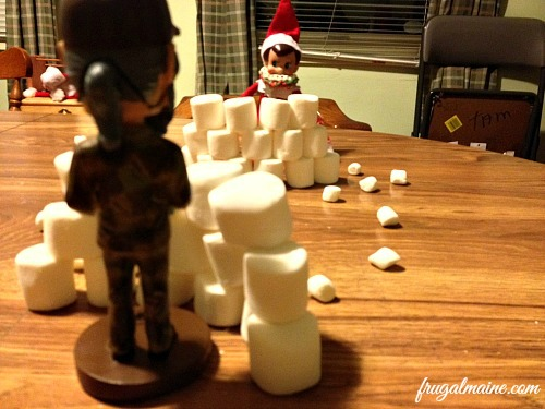 The 25 Days Of Christmas With Patrick Our Elf On The