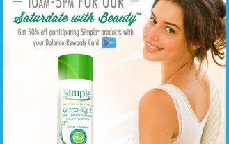 Simple® Beauty Products Walgreens