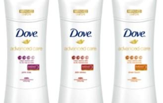 Dove Advanced Care Deodorant image (1)